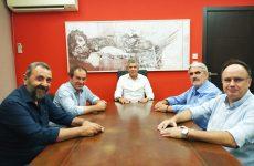 Συνεργασία Περιφέρειας και θεσσαλικών Επιμελητηρίων με νέα προγράμματα για τη στήριξη της μικρομεσαίας επιχειρηματικότητας