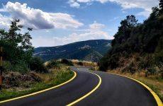 Παρεμβάσεις από την Περιφέρεια Θεσσαλίας για την ενίσχυση οδικής ασφάλειας στο δρόμο Συκουρίου–Σπηλιάς–Καταφύγιο Κισσάβου