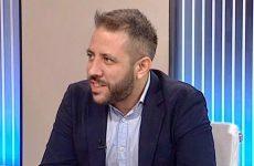 Παρέμβαση Μεϊκόπουλου για την ένταξη του Δήμου Σκοπέλου στην κατηγορία των Μικρών Νησιωτικών Δήμων