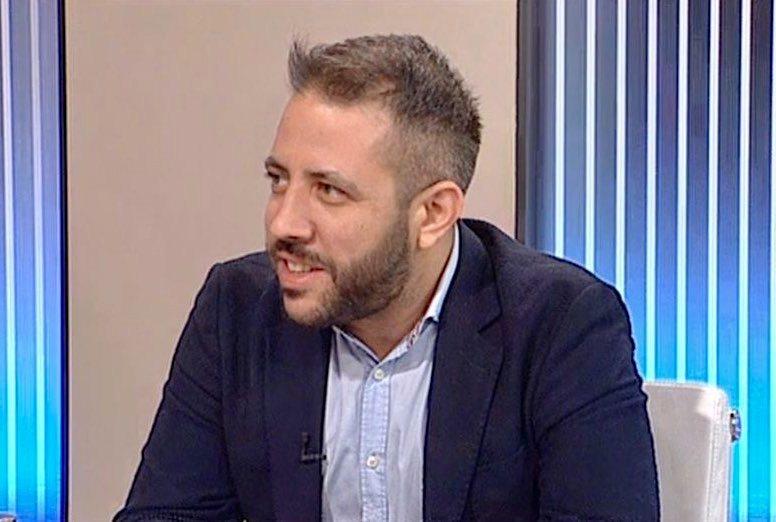 Στη Βουλή με επίκαιρη ερώτηση ο Αλ. Μεϊκόπουλος για τις ακτινοθεραπείες καρκινοπαθών της Μαγνησίας