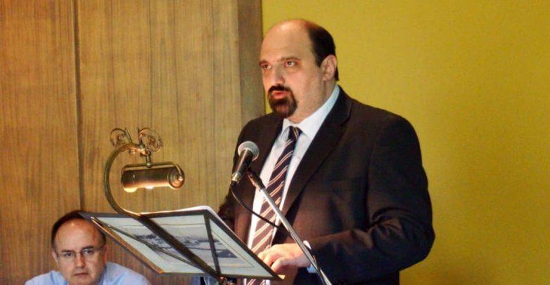 Χρ. Τριαντόπουλος: Νομοθετική παρέμβαση για την αξιοποίηση του λιμανιού του Βόλου