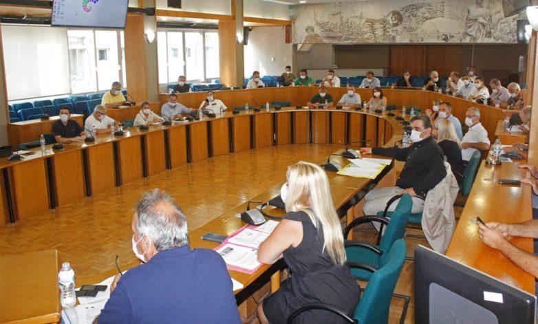 Το δρόμο Βένετο – Κουλούρι βελτιώνει η Περιφέρεια Θεσσαλίας
