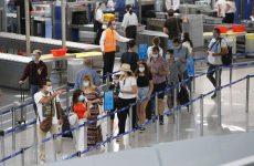 Κορωνοϊός: 31 νέα κρούσματα, 8 στις πύλες εισόδου – Νέα μέτρα στα αεροδρόμια