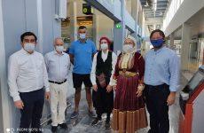 Αφίξεις 235 διεθνών πτήσεων αναμένονται σήμερα στην Ελλάδα