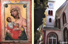 Διακόσια χρόνια ιστορίας του ιερού ναού Αγίου Βλασίου Πηλίου