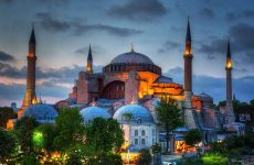 Διεθνής κατακραυγή για τη μετατροπή της Αγιάς Σοφιάς σε τζαμί