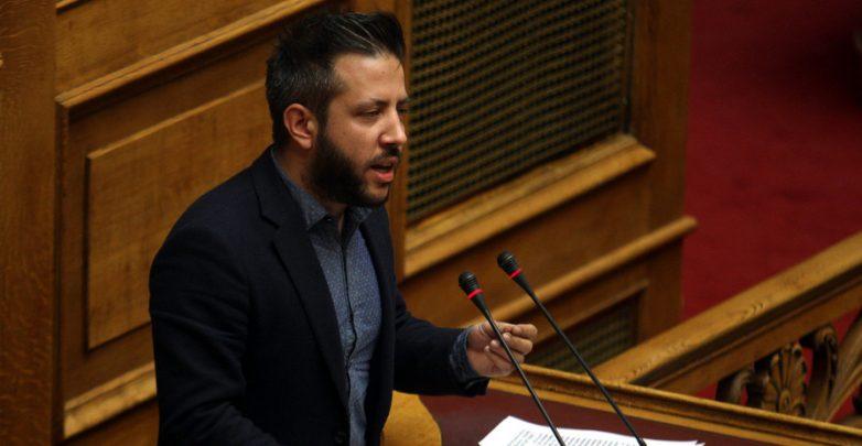 O Αλέξανδρος Μεϊκόπουλος για την Παγκόσμια Ημέρα Συνεταιρισμών