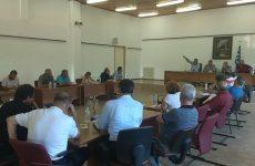 Ψήφισμα κατά της εγκατάστασης ανεμογεννητριών σε ολόκληρη την περιοχή του Δήμου Νοτίου Πηλίου