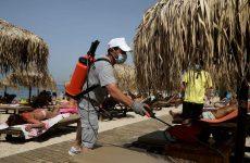 Κορωνοϊός: 27 νέα κρούσματα, τα 14 εισαγόμενα