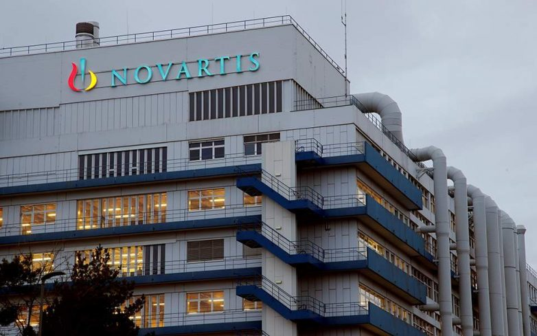 Novartis: Στη Βουλή το επίσημο κείμενο του εξωδικαστικού συμβιβασμού
