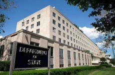 Στέιτ Ντιπάρτμεντ προς Άγκυρα: Να σταματήσουν οι προκλητικές ενέργειες