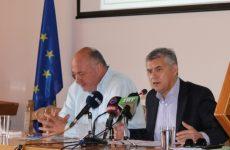 Τέσσερα νέα έργα για την πόλη του Βόλου ενέκρινε ο περιφερειάρχης με πόρους του ΕΣΠΑ Θεσσαλίας
