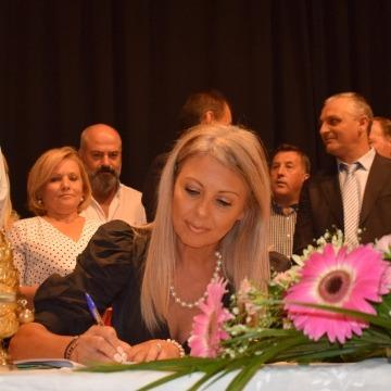 Συγκρότηση Επιτροπής Ισότητας στον Δήμο Ρήγα Φεραίου