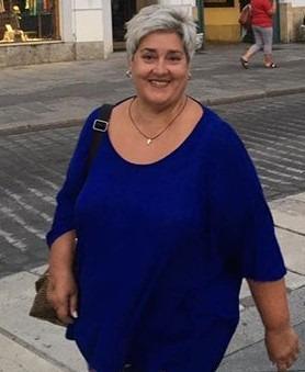 Απεβίωσε στα 55 της Άννα Μαρία Μαλισιώβα