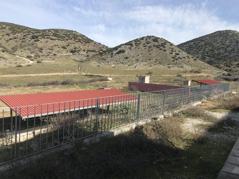 Δημ. Νασίκας: «Αξιοποιούμε το Σκοπευτήριο Δήμου Ρήγα Φεραίου»