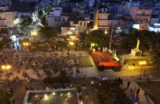 Με λαμπρότητα  γιορτάστηκε το Πάσχα του Καλοκαιριού στη Μαγνησία