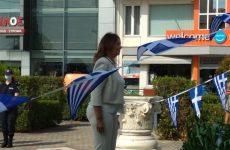 Στον Αλμυρό η Κατερίνα Παπανάτσιου για την 139η επέτειο απελευθέρωσης της πόλης