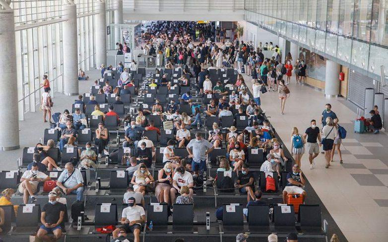 Βέλγιο: Καραντίνα και τεστ σε όσους επιστρέφουν από Ελλάδα