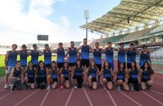 Ξεκινά 1η Σεπτεμβρίου η νέα χρονιά και η προετοιμασία της αγωνιστικής ομάδας στίβου της Νίκης Βόλου
