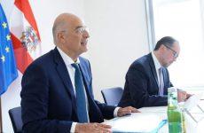 Το τουρκικό ΥΠΕΞ απαντά στην ΕΕ: Στην Ελλάδα οι εκκλήσεις σας για αποκλιμάκωση