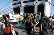 Κορωνοϊός: 2.845 νέα κρούσματα, 12 θάνατοι, 165 διασωληνωμένοι