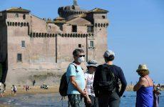 Ιταλία: Για πρώτη φορά από τα μέσα Μαΐου, τα κρούσματα κορωνοϊού ξεπέρασαν τα 1.000 σε ένα 24ωρο