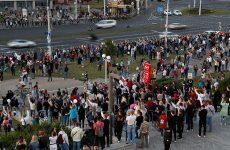 Λευκορωσία: Καταστολή των διαδηλώσεων ζήτησε ο Λουκασένκο