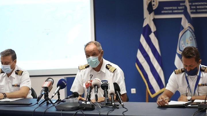 Χάλκη: Εντείνονται οι φόβοι για ύπαρξη νεκρών από το ναυάγιο