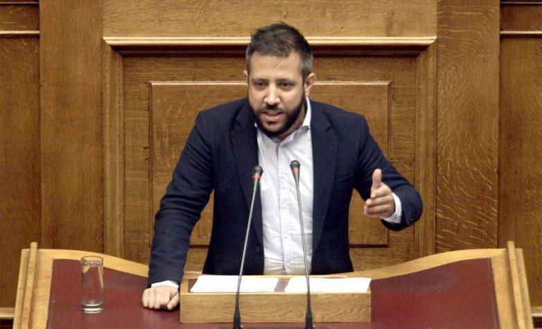 Αλ. Μεϊκόπουλος: Ευθύνη του Υπουργείου να μη χαθεί η χρηματοδότηση για το νέο Δικαστικό Μέγαρο Βόλου
