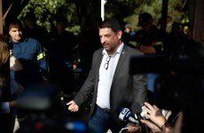 Νέα μέτρα ανακοίνωσε ο Ν. Χαρδαλιάς: Παράταση του ορίου 100 ατόμων σε κοινωνικές εκδηλώσεις