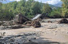 Σε κατάσταση έκτακτης ανάγκης περιοχές σε Καρδίτσα και Λευκάδα – Συνεχίζονται οι έρευνες στο Μουζάκι