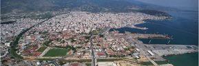 Οι μετρήσεις του Σταθμού του Υπουργείου Περιβάλλοντος για την ποιότητα της ατμόσφαιρας στο Βόλο