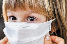 Δύο πρόστιμα για μη χρήση μάσκας στο Βόλο