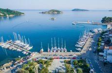 Σε τροχιά ανάπτυξης το Τουριστικό Λιμάνι της Σκιάθου