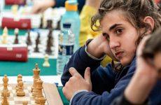 Ο Κων/νος Τσαρσιταλίδης στο Πανευρωπαϊκό Online Σκακιστικό Πρωτάθλημα Νέων