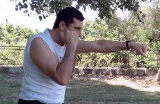 Στο πανελλήνιο πρωτάθλημα Tehcnical striking kick boxing της ΕΟΤΕS ο Ανδρέας Κεχαγιάς