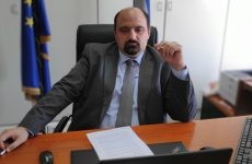 Επικεφαλής ομάδας εργασίας o Χρ. Τριαντόπουλος για την παραγωγικότητα και την εξωστρέφεια των επιχειρήσεων