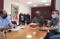 Χρ. Τριαντόπουλος: Άμεση κινητοποίηση και στήριξη των πληγέντων από τον «Ιανό» σε Νέα Αγχίαλο και Αλμυρό
