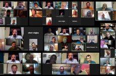 Χρ. Τριαντόπουλος: Συσκέψεις με παραγωγικούς και επαγγελματικούς φορείς