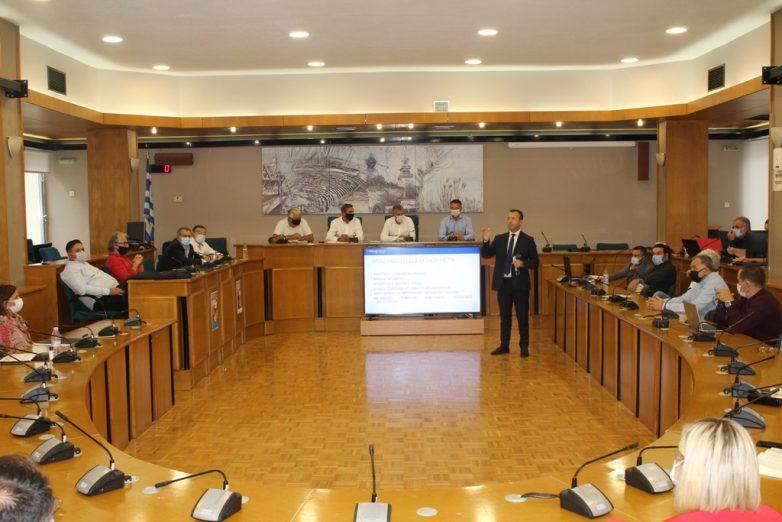 Συνεργασία Περιφέρειας Θεσσαλίας και Υπουργείου Εργασίας