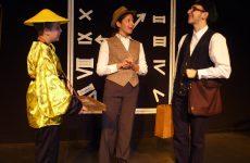 Άρχισαν οι εγγραφές στο Θεατρικό Εργαστήρι της Πειραματικής Σκηνής για παιδιά και εφήβους