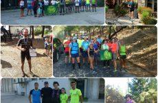 Εντατικά συνεχίζει κάθε δράση ο ΣΔΥ Βόλου, με επίκεντρο το 1ο Γορίτσα Trail Run & MTB Festival
