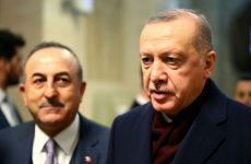 Ερντογάν: Η Ανατολική Μεσόγειος είναι τεστ για την ειλικρίνεια της Ε.Ε.