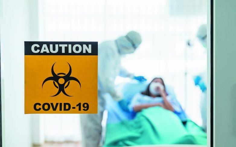 Μυστηριώδεις παρενέργειες της COVID-19 στον εγκέφαλο