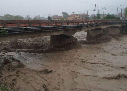Ανθρωπιστική βοήθεια των Σοφαδιτών Μαγνησίας προς τους πλημμυροπαθείς