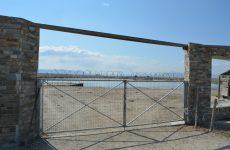 Γενική απαγόρευση εισόδου στον Τεχνητό Υγρότοπο του Ταμιευτήρα της Κάρλας