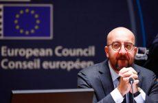 Σαρλ Μισέλ: «Καρότο και μαστίγιο» για την Τουρκία