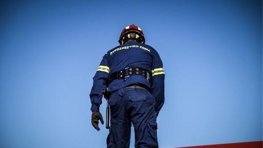 «Ημέρα του Εθελοντή Πυροσβέστη» η 5η Δεκεμβρίου