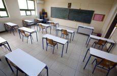 Κλειστά και αύριο Τρίτη τα σχολεία στη Μαγνησία
