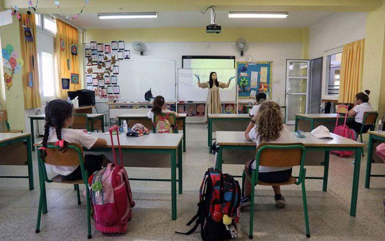 Χρήση της μάσκας στα παιδιά: Οι οδηγίες της καθηγήτριας του ΕΚΠΑ Β. Παπαευαγγέλου